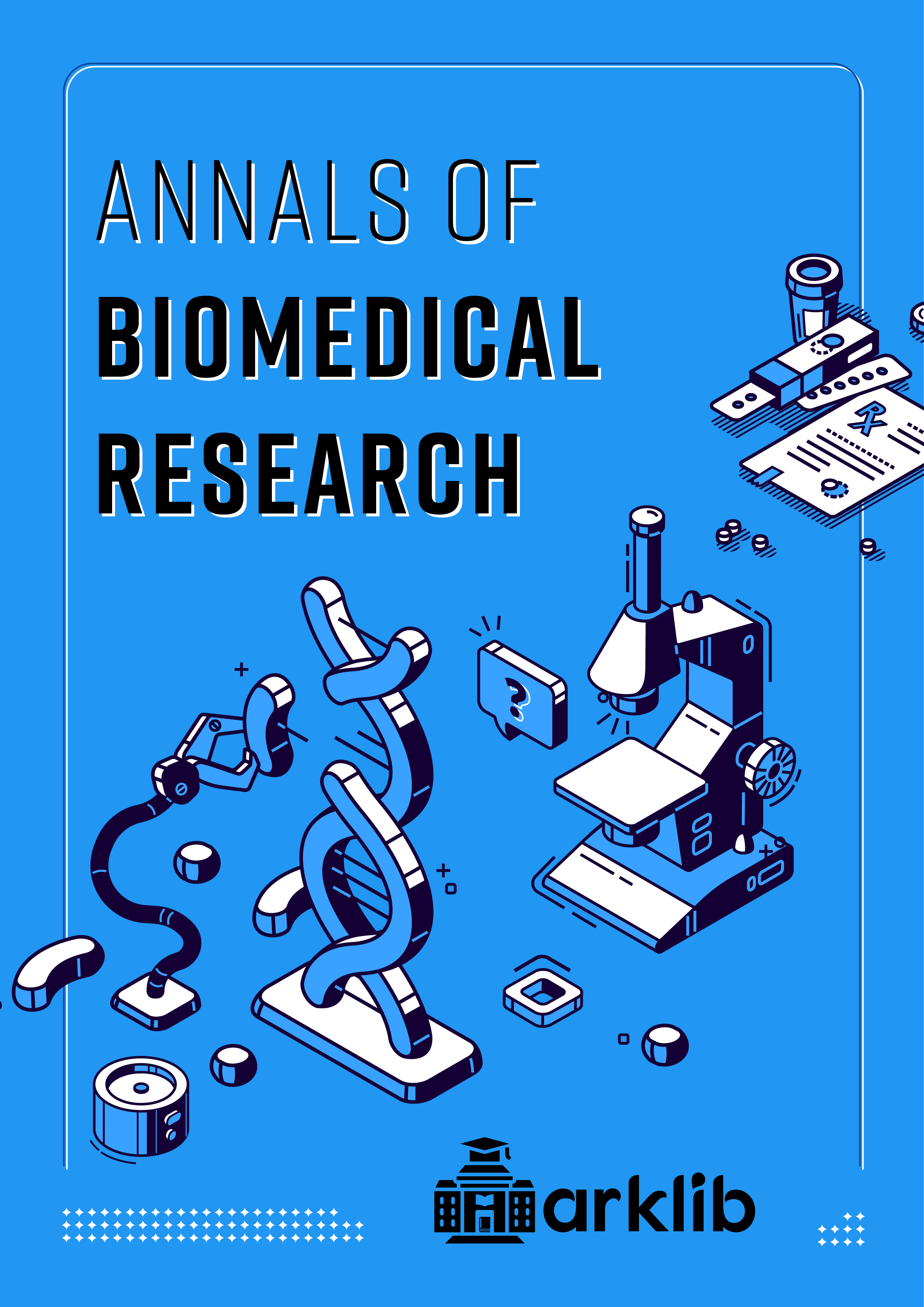 Annals of Biomedical Research